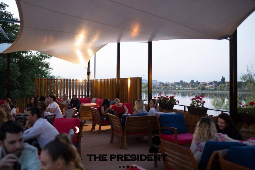 The President Club